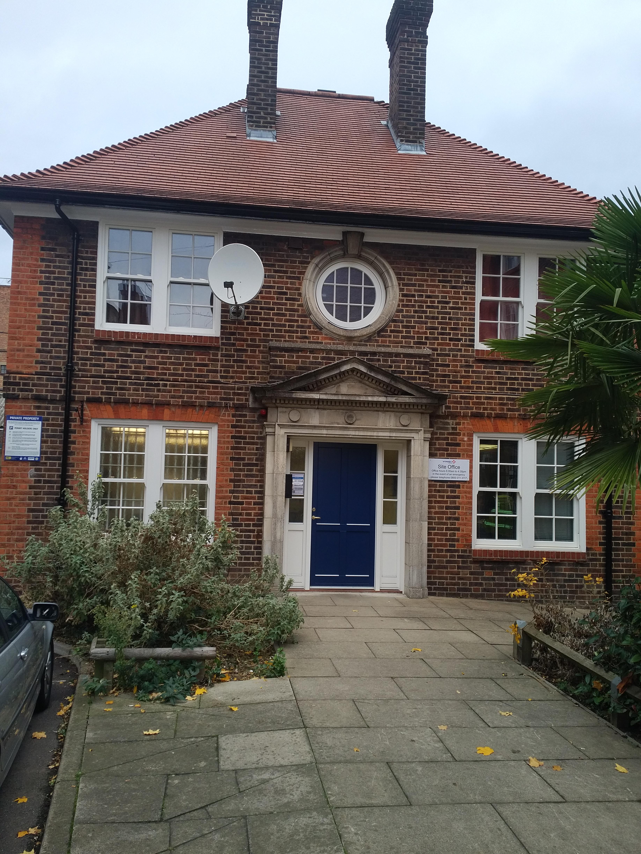 Hammersmith Cottages